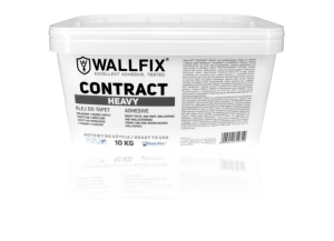 Wallfix Contract Heavy (350-550 g/m2) 2,5 kg