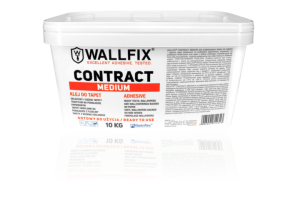 Wallfix Contract Medium (280-450 g/m2) 2,5 kg
