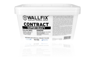 Wallfix Contract Super Heavy (450-590 g/m2) 2,5kg