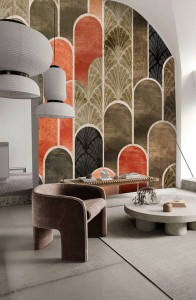 Tapeta - One Wall Design -  TUFETTO