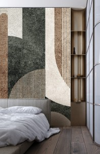 Tapeta - One Wall Design - FASTELLO
