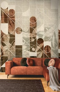Tapeta - One Wall Design - GAM-191127
