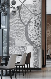 Tapeta - One Wall Design - SPINETTO
