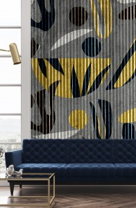 Tapeta - One Wall Design - CARDITELLO