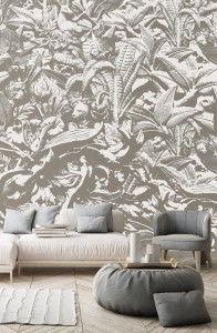 Tapeta - One Wall Design - FIOBBO