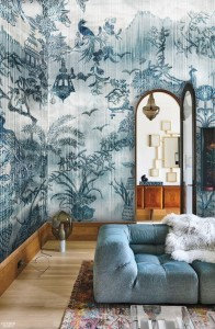 Tapeta - One Wall Design - ORIENT