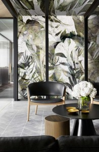 Tapeta - One Wall Design - jungle