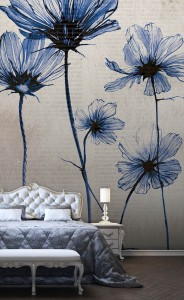 Tapeta - One Wall Design - AMOROSI