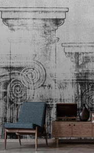 Tapeta - One Wall Design - CUTRICCO