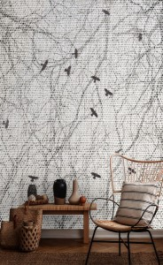 Tapeta - One Wall Design - TUKSUM