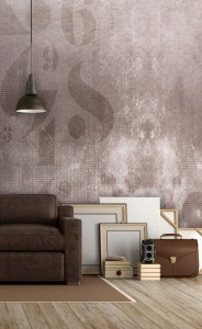 Tapeta - One Wall Design - KONTE