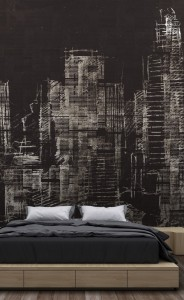 Tapeta - One Wall Design - NOCERA