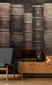 Tapeta - One Wall Design - LIBURU