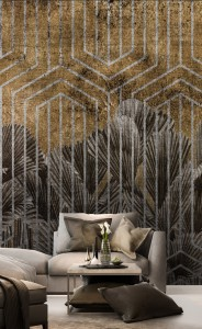 Tapeta - One Wall Design - CAVARENA