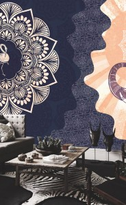 Tapeta - One Wall Design - OMIGNANO