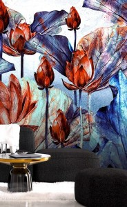 Tapeta - One Wall Design - CORCIONI