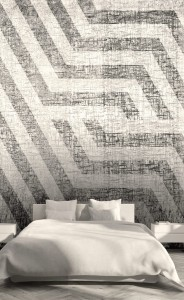Tapeta - One Wall Design - CASILLII