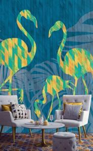 Tapeta - One Wall Design - CORBARA