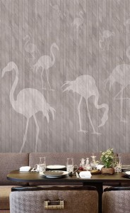 Tapeta - One Wall Design - BORGO