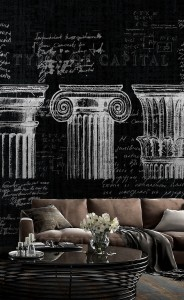 Tapeta - One Wall Design - FASAN