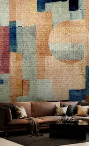 Tapeta - One Wall Design - SPINELLI