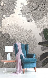 Tapeta - One Wall Design - BOSCARELLO